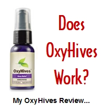 Does OxyHives Work?