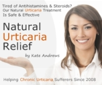 How To Get Rid Of Hives - Natural Urticaria Relief
